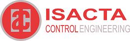 Isacta Control Logo